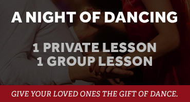 Free Dance Lesson: Arthur Murray New Jersey Chatham