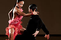 Free Dance Lesson: Arthur Murray New Jersey latin style