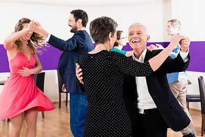 Adult dance classes 4