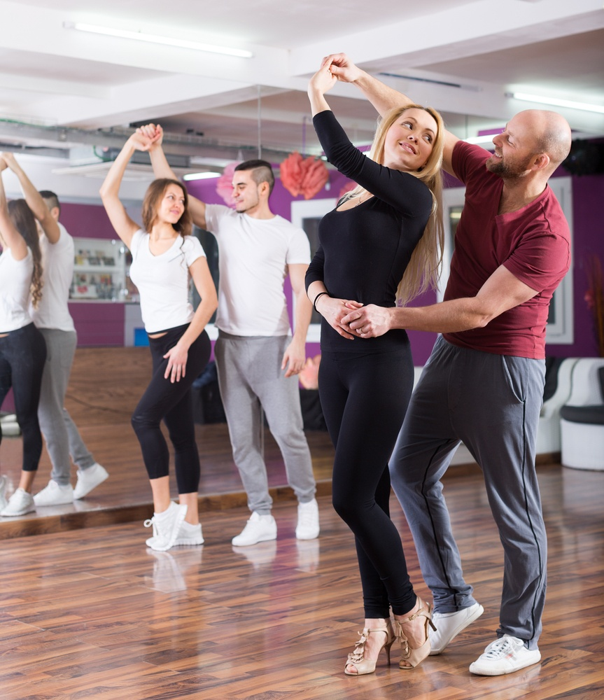 creative gift ideas dance lessons