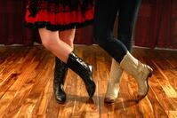 Free Dance Lesson: Arthur Murray New Jersey country western