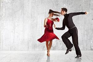 Types of latin dances 2