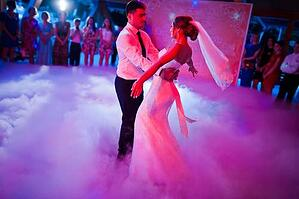 Wedding Dance trends 2019 1